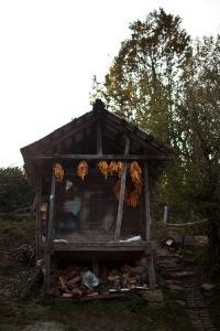 Հարուն Աքսուենց տան ամբարը